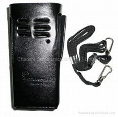 Two-Way Radio Carry Cases for MOTOROLA HLN9665