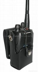 摩托羅拉GP328plus對講機皮套