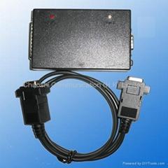 摩托罗拉RIB盒PLN4008B