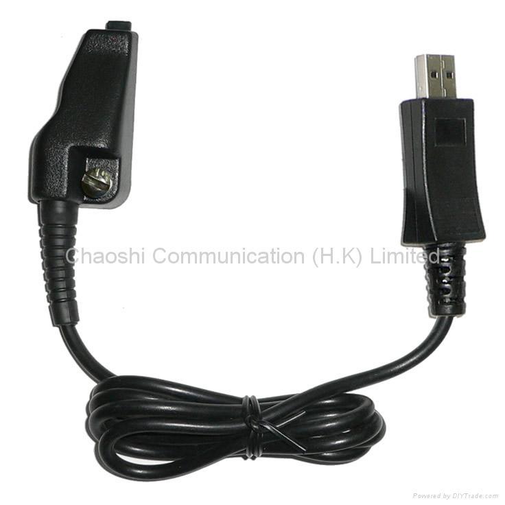 KPG-36建伍USB寫頻線 1
