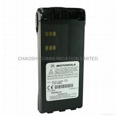 摩托羅拉GP340對講機鋰電池HNN9013