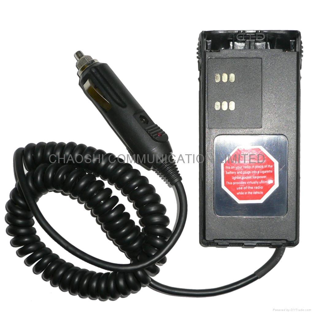 摩托罗拉GP340对讲机锂电池HNN9013 4