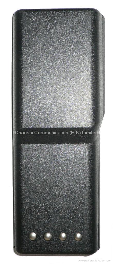 摩托羅拉P110對講機電池HNN8148 2