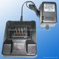 摩托羅拉P110對講機電池HNN8148 3