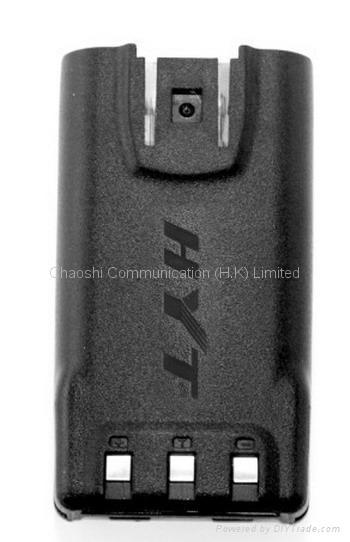 摩托羅拉P110對講機電池HNN8148 4