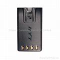 摩托羅拉P110對講機電池HNN8148 5