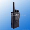 建伍TK3201對講機電池KNB-45L 5
