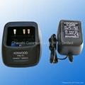 建伍TK3200對講機電池代用器 3