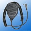 建伍TK3200對講機電池代用器 5