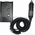 Battery Eliminators for HYT Two Way Radios (TC-500)