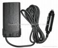 美晨SL100/100K對講機電池代用器 4
