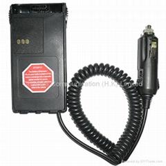 摩托羅拉GP308對講機電池代用器