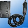 摩托羅拉GP308對講機電池代用器 4
