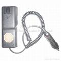 摩托羅拉GP308對講機電池代用器 5