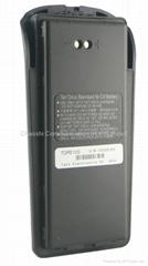 大吉T5010對講機電池TOPB400