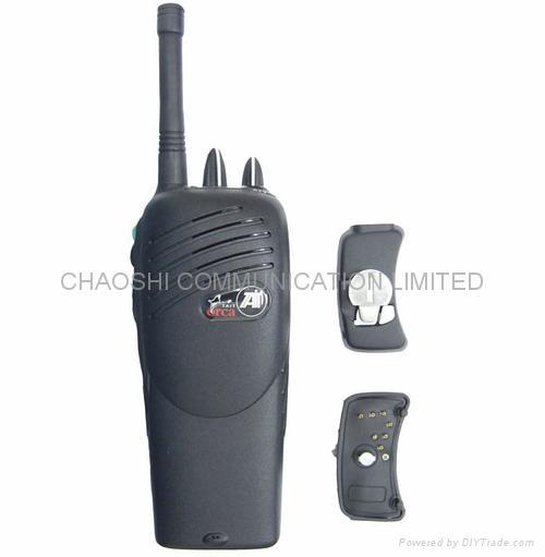 大吉T5010對講機電池TOPB400 5