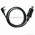 建伍KPG-22/USB寫頻線