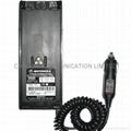 Battery Eliminator for MOTOROLA HT1000/GP900/GP1200