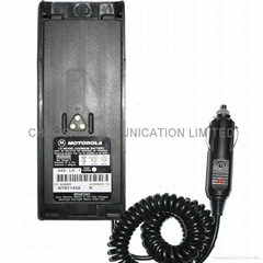 MOTOROLA GP900对讲机电池代用器
