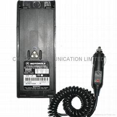 MOTOROLA GP900對講機電池代用器