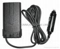Battery Eliminator for KENWOOD TK2100/TK2102/TK3100(KNB-14)