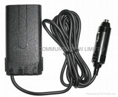 建伍TK2100对讲机电池代用器KNB-15