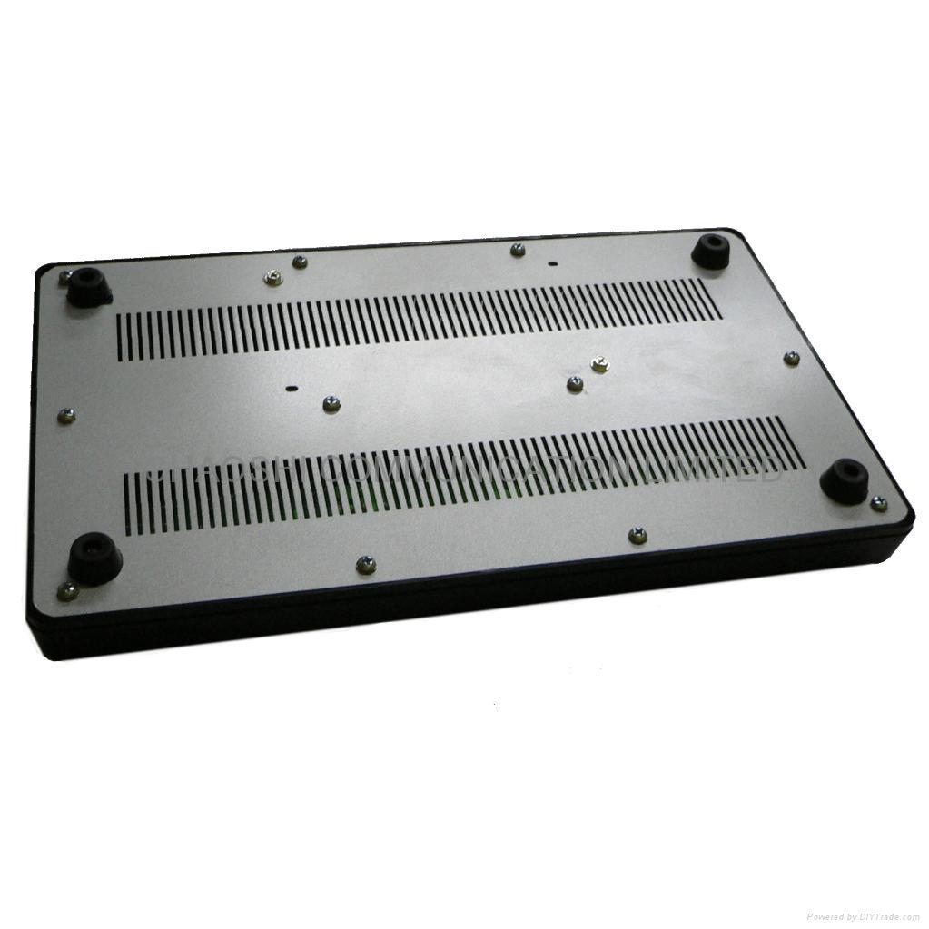 摩托羅拉GP88/300多功能八路充電器 3