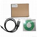 摩托羅拉EP450對講機USB寫頻線 2