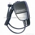 摩托羅拉GM300車載台話筒H