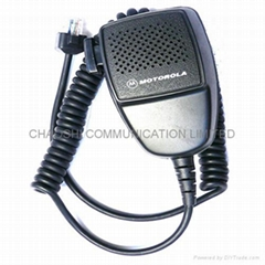 摩托羅拉GM300車載台話筒HMN3596