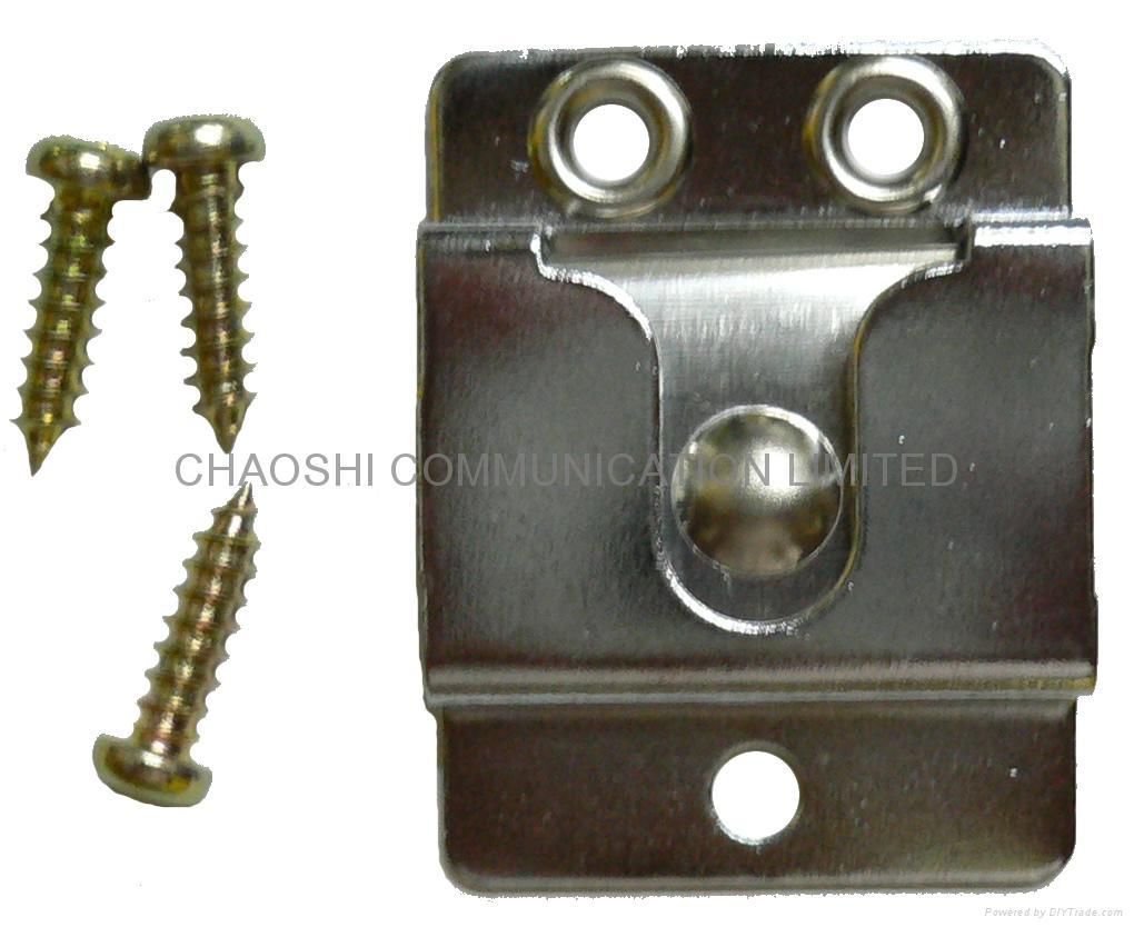 建伍KMC-32编码车载话筒 2