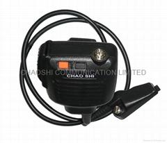 建伍KMC-26话筒扬声器