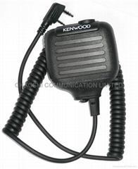 KENWOOD KMC-17對講機話筒