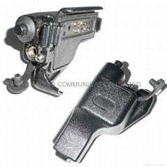 Plug adapter for Motorola HT1000 GP900 ASTRO as BDN6676