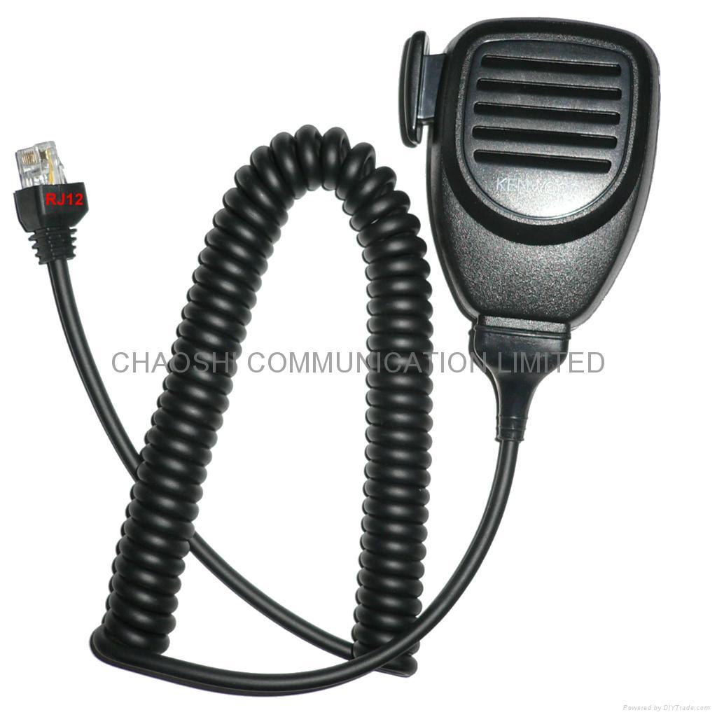 Military Hand Mic Wiring Diagram Diagrams Kenwood Kmc 35 30 Standard Microphone For Mobile Radios 3 Pin Xlr