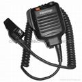 健伍KMC-25对讲机话筒