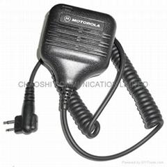 摩托羅拉HMN9030對講機話筒