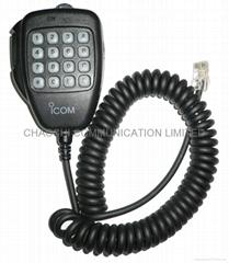 ICOM HM-118TN编码