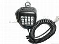ICOM HM-118TN編碼話筒 2