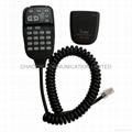 ICOM HM-118TN編碼話筒 3