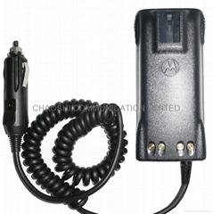 MOTOROLA GP680对讲机电池代用器