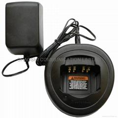 摩托羅拉GP340對講機充電器