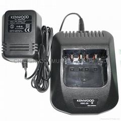 KENWOOD KSC-24智能充电器
