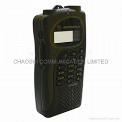 Front Cover for MOTOROLA Two way radio GP2000