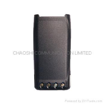 HYT TC-700對講機電池 1