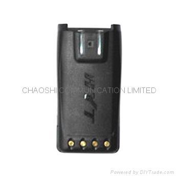 HYT TC-700對講機電池 2
