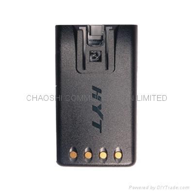 HYT TC-3000/3600對講機電池 1