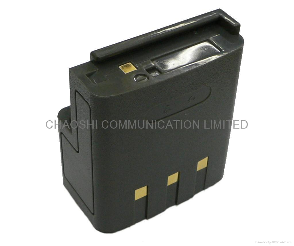 太和/協同T-209/KG-809對講機電池 1