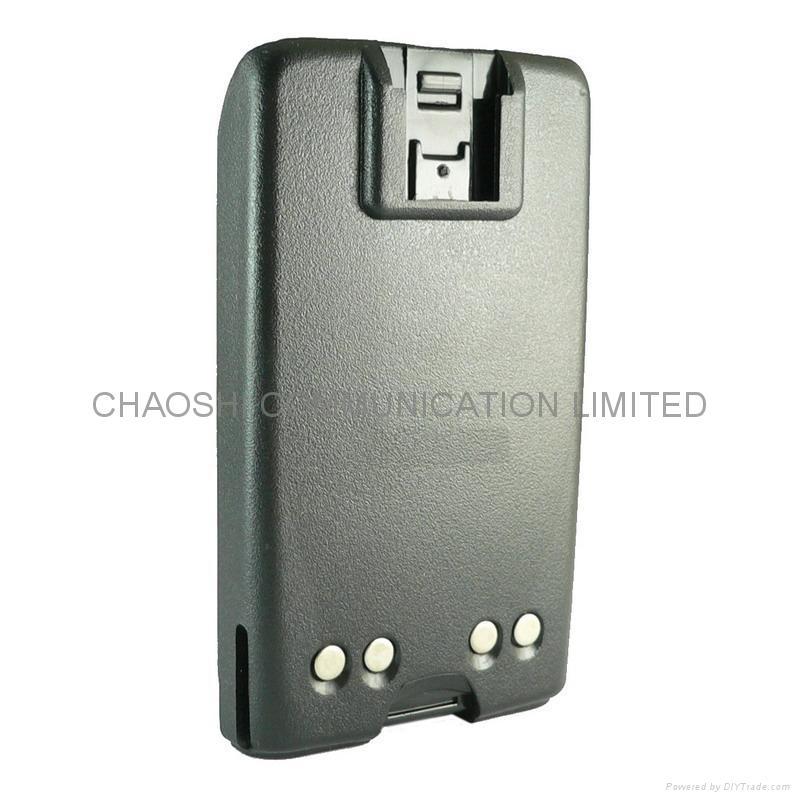 摩托羅拉MagOne A8對講機電池 1