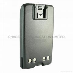 摩托罗拉MagOne A8对讲机电池